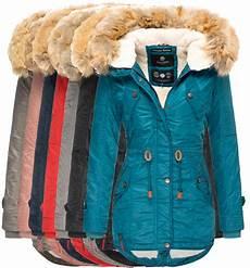 Navahoo Winter Jacket Winter Coat Winter Parka Warm