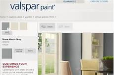 valspar paint stone gray living room in 2019 valspar paint farmhouse paint colors