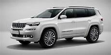 2019 jeep 3rd row just saw the 2022 jeep wagoneer just of detroit jeep