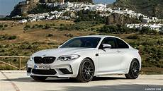 2019 bmw m2 competition front three quarter hd wallpaper 84