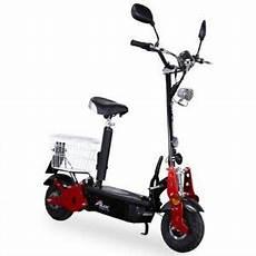 eflux 40 km h elektro roller e scooter
