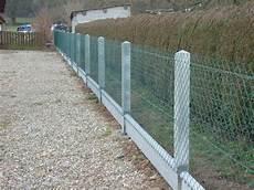 poteau cloture beton pas cher poteau cloture beton pas cher construction maison b 233 ton arm 233