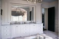Bathroom Storage Cabinets Masters by Luxurious Master Bathroom Traditional Bathroom L