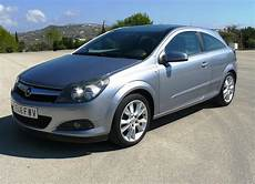 Sold 2007 Opel Astra Gtc Cosmo 3 Door Coupe 1 8 Automatic