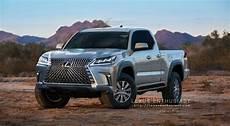 Lexus Trucks