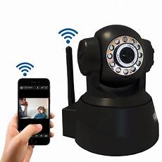 Cctv Wifi Ip Smartphone Cctv Security