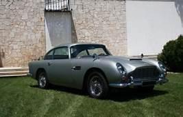 Aston Martin DB5 1963  Ref 11747 From Classiccarscouk