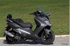 Motoblogger Sym Gts 125 I 2012