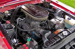 Ford Mustang Engine Codes