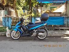 Skywave Modif by Modifikasi Skywave Bandung Thecitycyclist