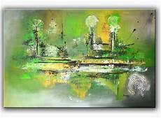 Pin Burgstallers Moderne Kunst Malerei Gem 228 Lde