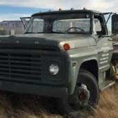 1968 Ford F600 For Sale Photos Technical Specifications