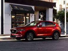 Premiere Der Neue Mazda Cx 5 Auto Motor At