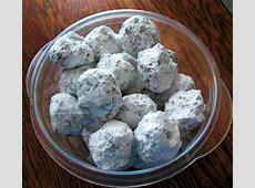 Chocolate Bourbon Balls image