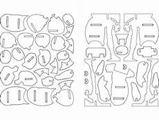 koala 3d puzzle dxf file free download 3axis co