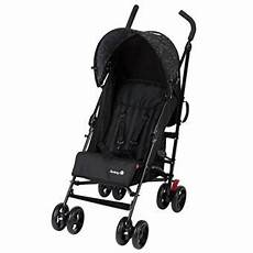 poussette safety poussette canne slim safety 1st splatter black noir