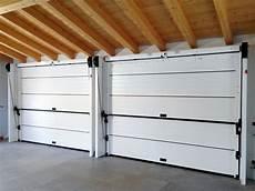sezionali go garage box auto basculante salvaspazio nuova ocim srl