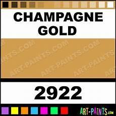 chagne gold metal paints and metallic paints 2922 chagne gold paint chagne