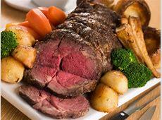Main Dish Recipe: Roast Beef Dinner ? 12 Tomatoes