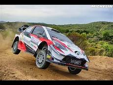 rallye argentine 2018 day 1 top moments 2018 wrc rally argentina michelin