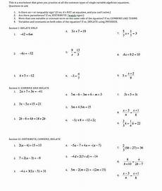 money equations worksheets 2143 algebra 1 linear equations worksheets with images linear equations algebra worksheets