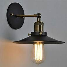 led wall l retro light diy lighting industrial country style outdoor lights ebay