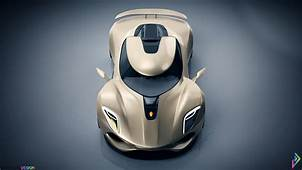 Koenigsegg Legera Is A Baby Eager To Battle