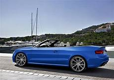 Audi Rs5 Cabrio - the new audi rs5 cabriolet