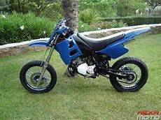 suzuki tsr 125 hexa moto
