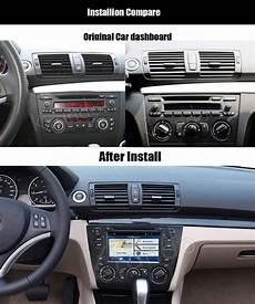 Krando Android 7 1 Car Navigation Gps Radio For Bmw 1