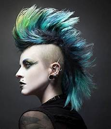 mens haircuts punk haircuts