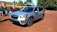 subaru eyesight 2019 subaru forester 2019 eyesight