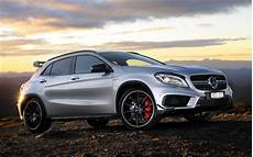 mercedes gla tuning wallpapers mercedes gla45 amg 4k 2018 cars tuning gla class mercedes for