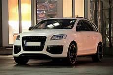 Germany Audi Q7 Car Tuning