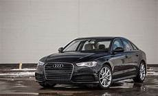 2017 audi a6 performance and driving impressions review