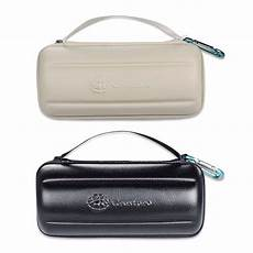 Puluz Pu349 Carry Travel Storage Protective by Pu Travel Protective Storage Carrying Bag Pouch For