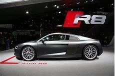 Audi R8 V10 Plus La Plus Puissante De Toutes Les Audi 224