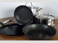 The Best Pots and Pans