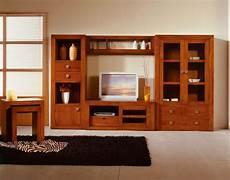 meuble de salon modulable meuble modulable teck de salon composition 2 sunka 239 2780