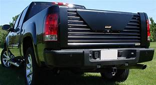Elite Series Tailgates Custom Flow Tail Gates