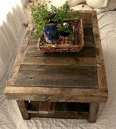 Tafel Selber Bauen - build coffee table itself diy ideas for crafters