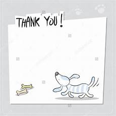 thank you card template free photo 11 thank you cards free eps psd format