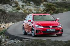 New Volkswagen Golf Gti Performance Pack 2017 Review