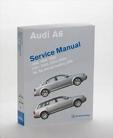 car owners manuals free downloads 2003 audi a6 lane departure warning gallery audi audi repair manual a6 s6 1998 2004 bentley publishers repair manuals and