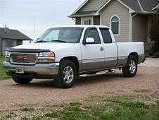 1999 GMC Sierra Classic 2500  Information And Photos