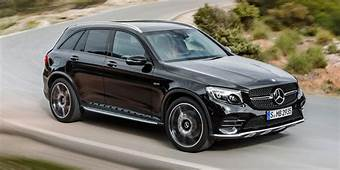 2018 Mercedes Benz GLC Receives Top Safety Pick  Award News