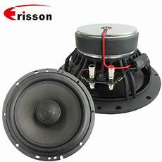 A1698b 5inch Speaker Vehicle Coaxial Speaker by Top Quality High Performance Oem 6 5 Inch Coaxial Speaker