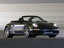 PORSCHE 911 Carrera 4S Cabriolet 997 Specs & Photos