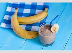 delicious chocolate smoothie_image