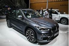 2016 Bmw X1 Ushers In New Generation For Compact Crossover